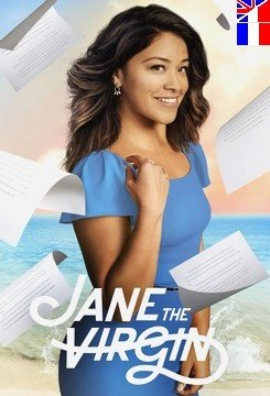 Jane The Virgin - Saison 5