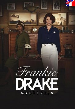 Frankie Drake Mysteries - Saison 2