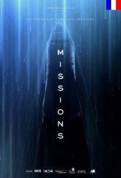 Missions - Saison 1