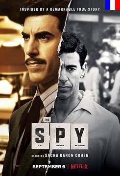 The Spy - Saison 1