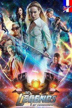 DC's Legends of Tomorrow - Saison 4