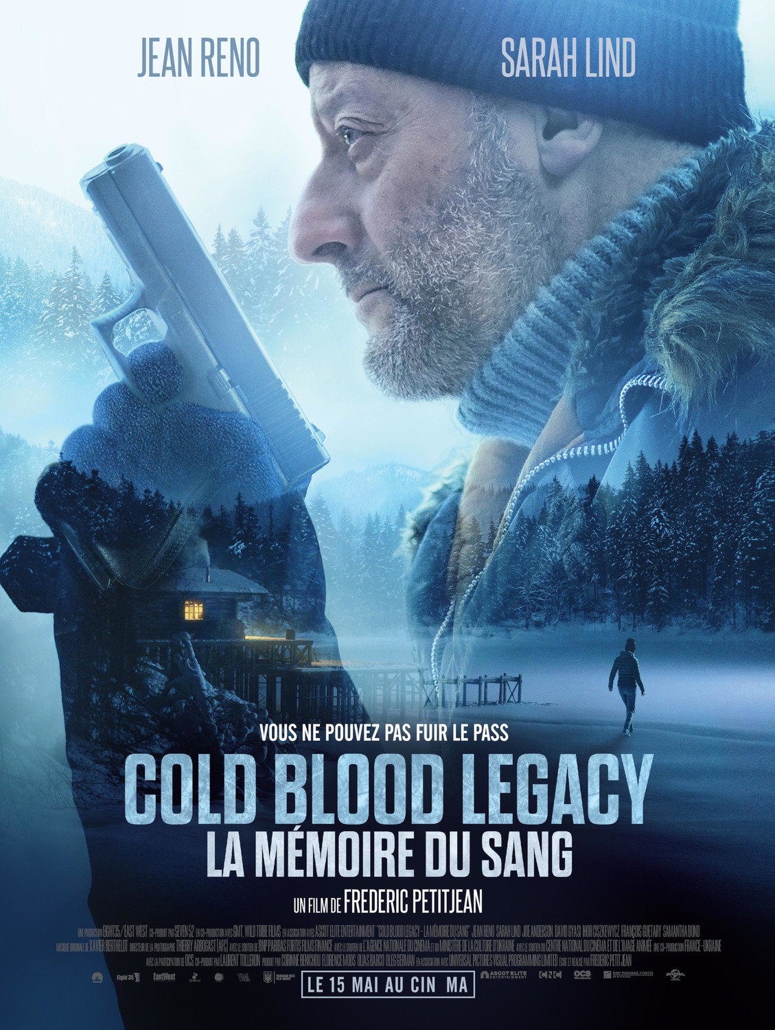 Cold Blood Legacy poster image