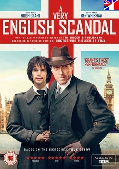 A Very English Scandal - Saison 1
