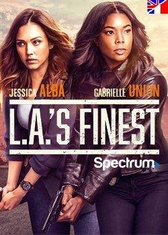 L.A.'s Finest - Saison 1