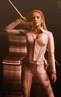 Sara Lance