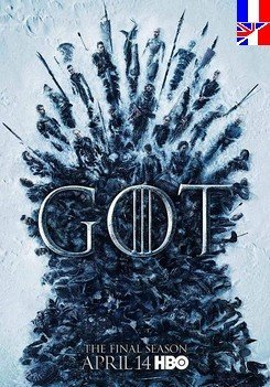 Game of Thrones - Saison 8