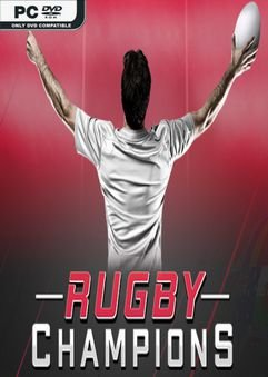 Poster for Rugby Champions