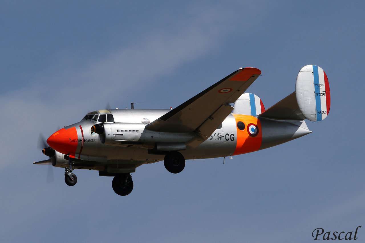 Air Legend 2019 - Aérodrome Melun - Villaroche 190909052547648087