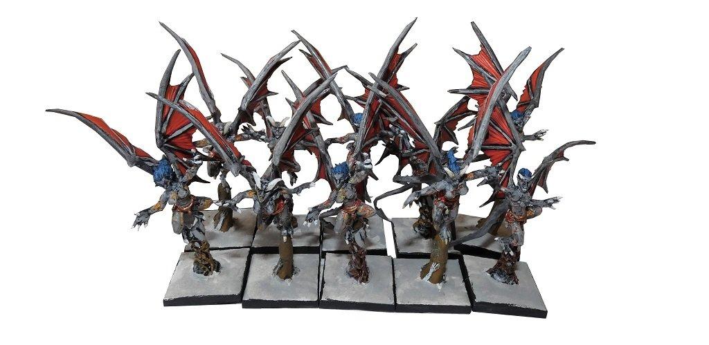 Dungeon Saga/Kings of war/15mm 190909055436432248