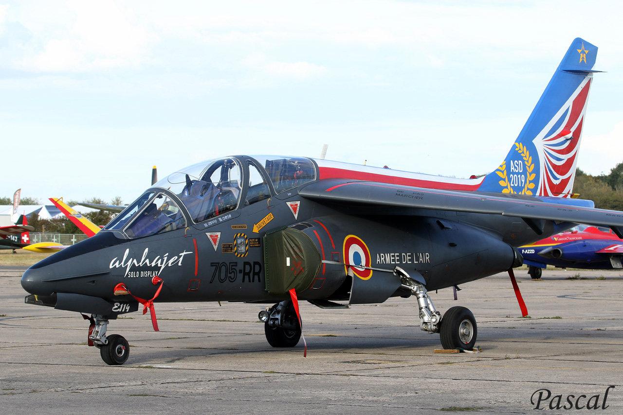 Air Legend 2019 - Aérodrome Melun - Villaroche 190909061533403857