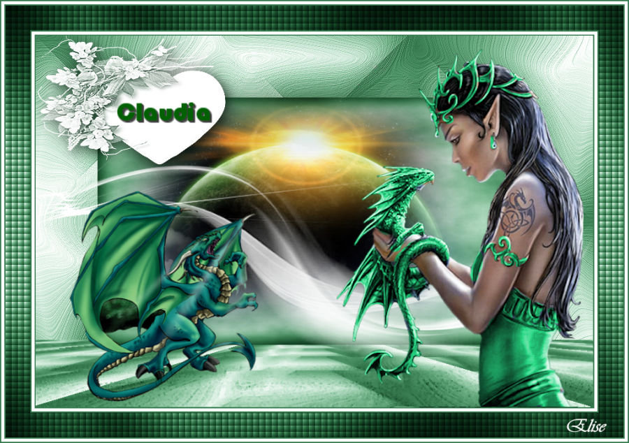 Claudia(Psp) 19090906425818907