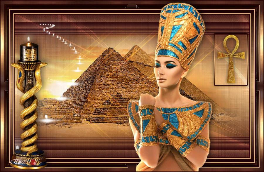 Egypte (Psp) 190909070715900477
