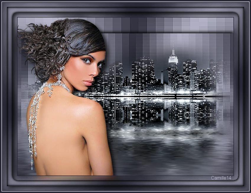 The City....Violine