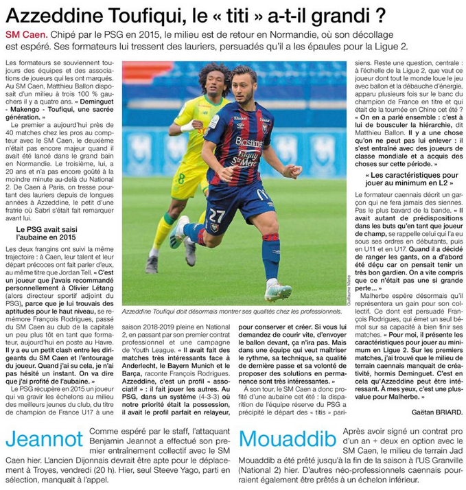 [2019/2020]Revue de presse - Page 4 190910075743354279