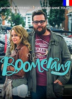 Boomerang - Saison 5