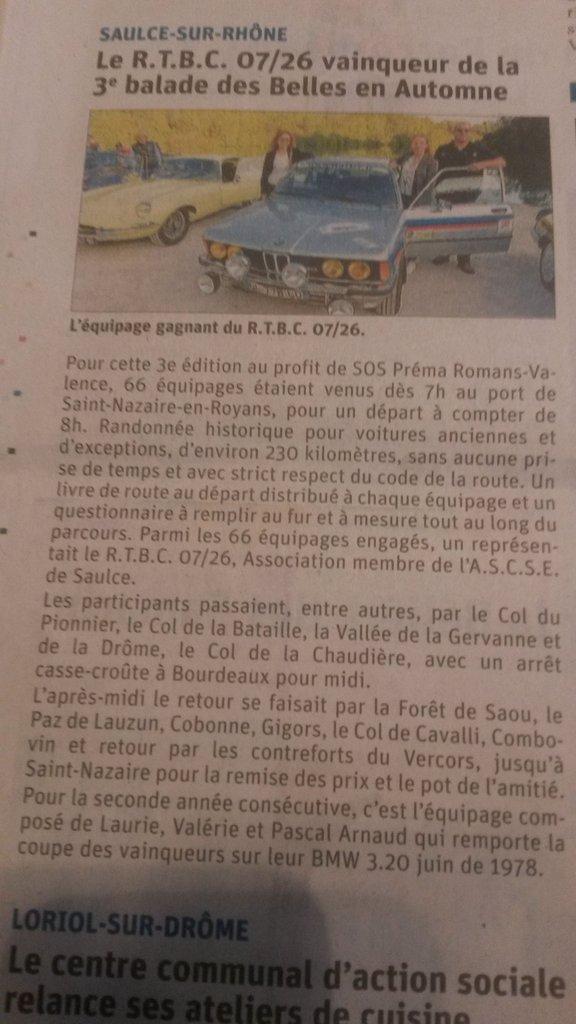 Revue de Presse 2019 190910084933494897