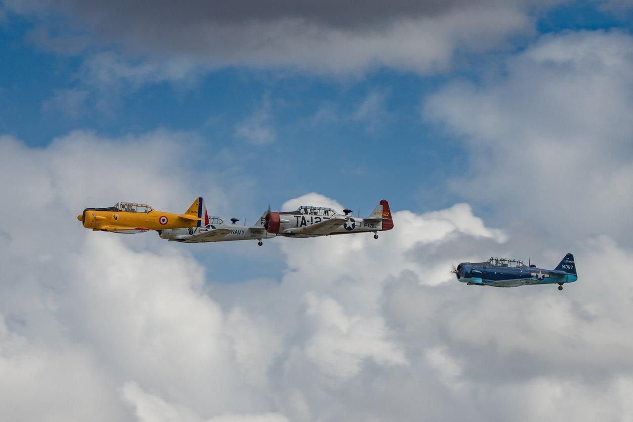 Air Legend 2019 - Aérodrome Melun - Villaroche - Page 2 190910105225282542