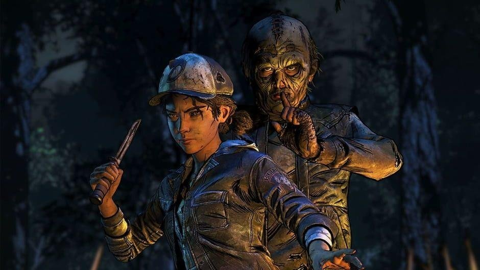 The Walking Dead: The Telltale Definitive Series image 1