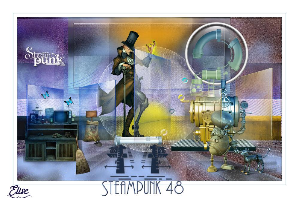 Steampunk 48(Psp) 190912011924870607