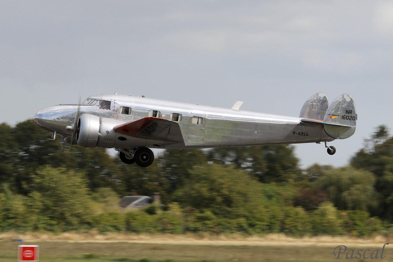 Air Legend 2019 - Aérodrome Melun - Villaroche - Page 3 190912102124237583