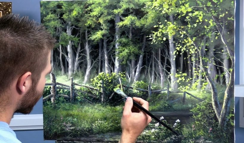 Edge-of-the-Forest-Paint-with-Kevin--820x480