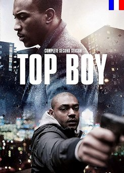Top Boy - Saison 3