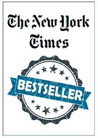 The New York Times Best Sellers: Fiction - September 22, 2019
