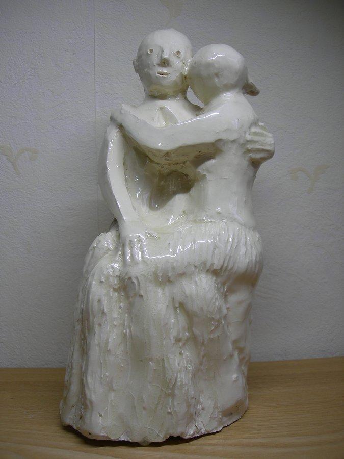 Sculpture céramique 19091312295364467