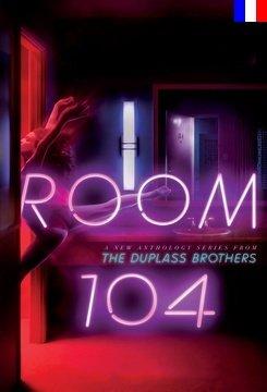 Room 104 - Saison 1