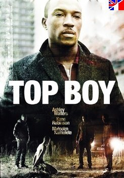 Top Boy - Saison 1