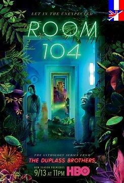 Room 104 - Saison 3