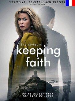 Keeping Faith - Saison 1