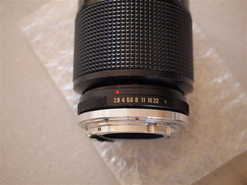 Aide pour identifier une monture Canon 190915053253218605