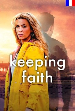 Keeping Faith - Saison 2