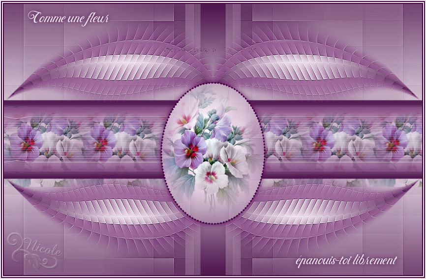 Comme une fleur(Psp) 190916054720712442