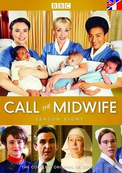 Call the Midwife - Saison 8
