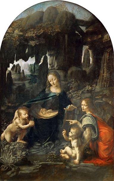 Leonardo_Da_Vinci_-_Vergine_delle_Rocce_(Louvre)