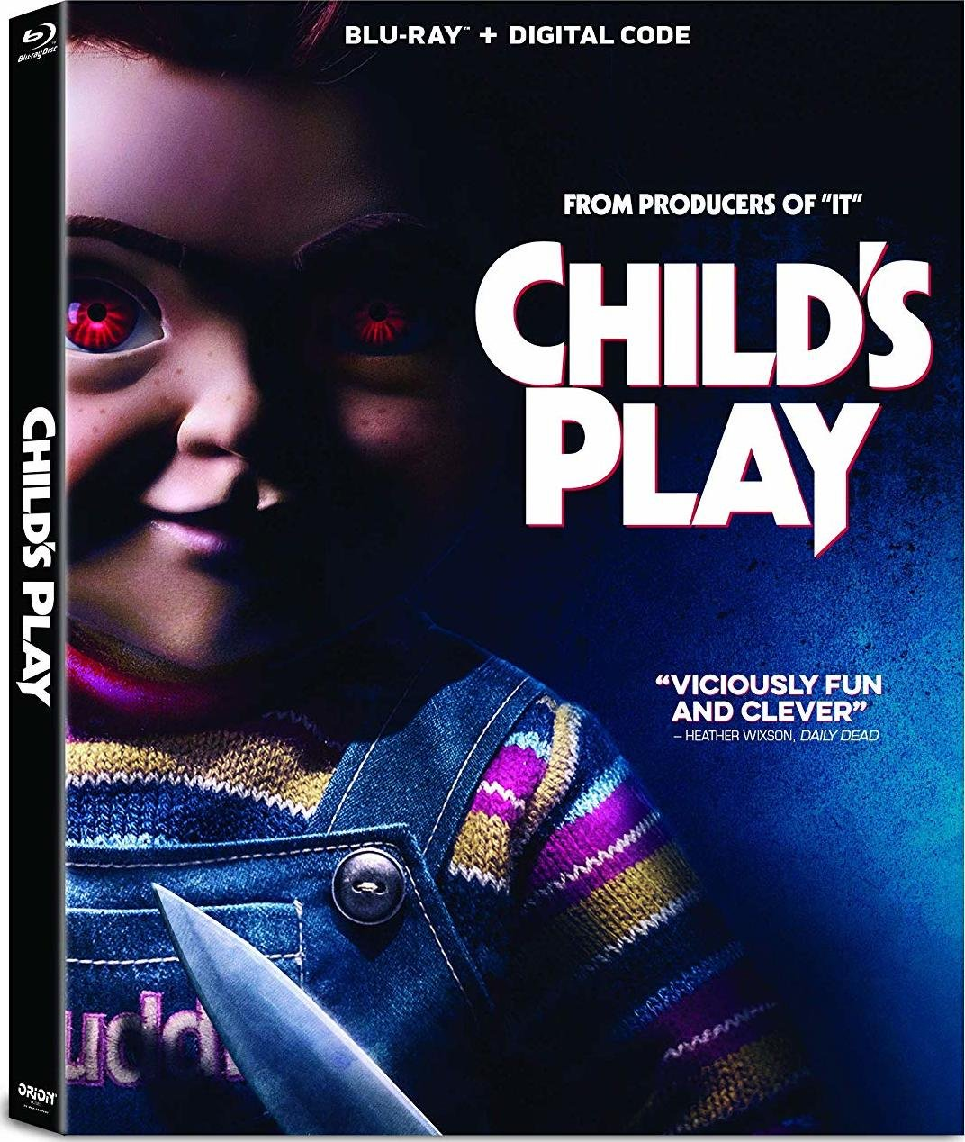 Childs Play (2019) poster image