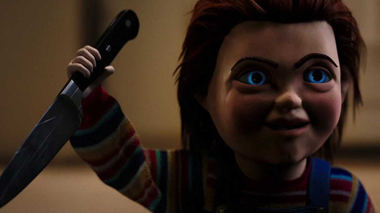 Childs Play (2019) image