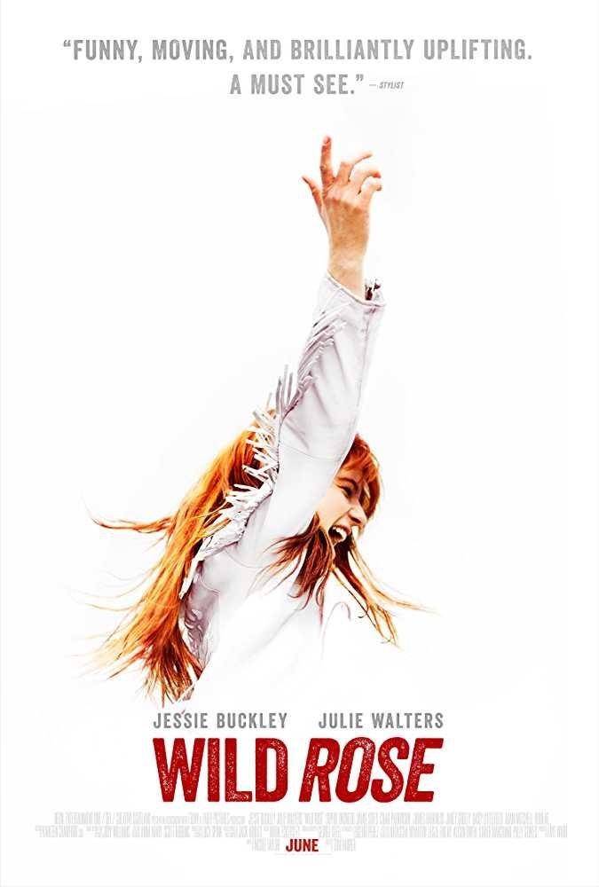 Wild Rose (2018) poster image