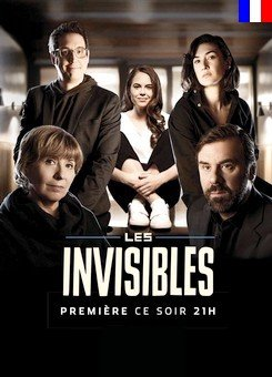Les invisibles - Saison 2