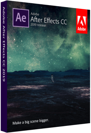 Adobe After Effects 2019 v16.1.3.5 Multilingual x64