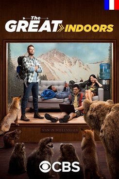 The Great Indoors - Saison 1