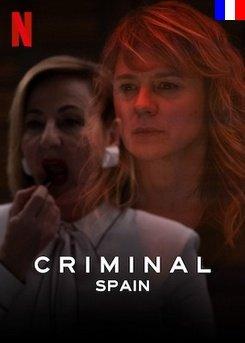 Criminal : Spain - Saison 1