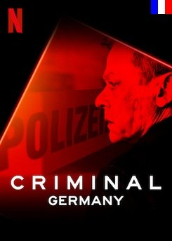 Criminal : Germany - Saison 1