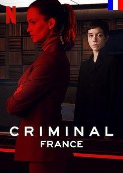 Criminal : France - Saison 1