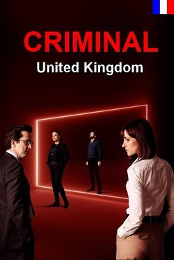 Criminal : United Kingdom - Saison 1