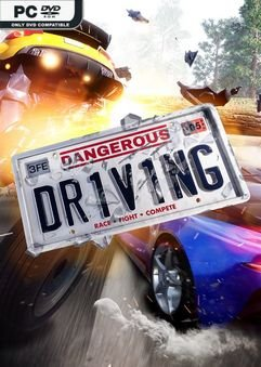 Poster for Dangerous Driving