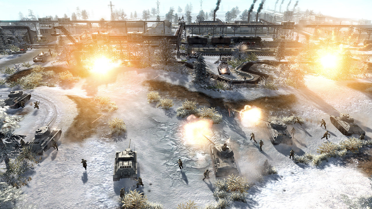 Men of War: Assault Squad 2 image 1