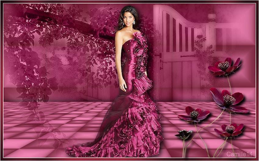 Christina     Violine